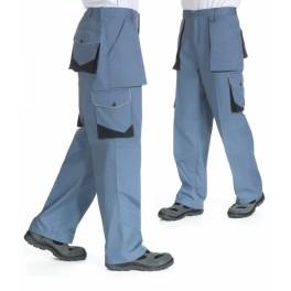 Tek Pantolon Polyester Gabardin Europa-2 | Tr-pan013