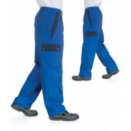 Tek İş Pantolonu Polyester Gabardin   Tr-pan006